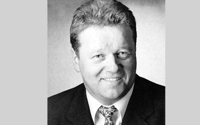 Choir director Hubertus Weimer passed away