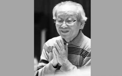 Famous conductor Yan Liangkun passed away