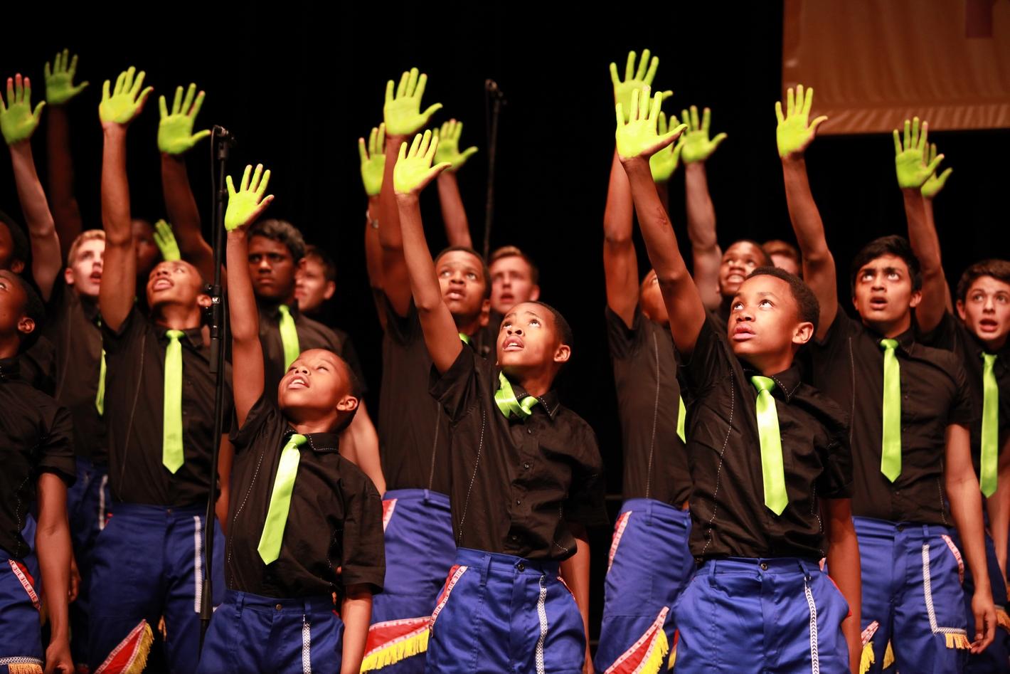Kearsney College Choir | Foto: Studi43