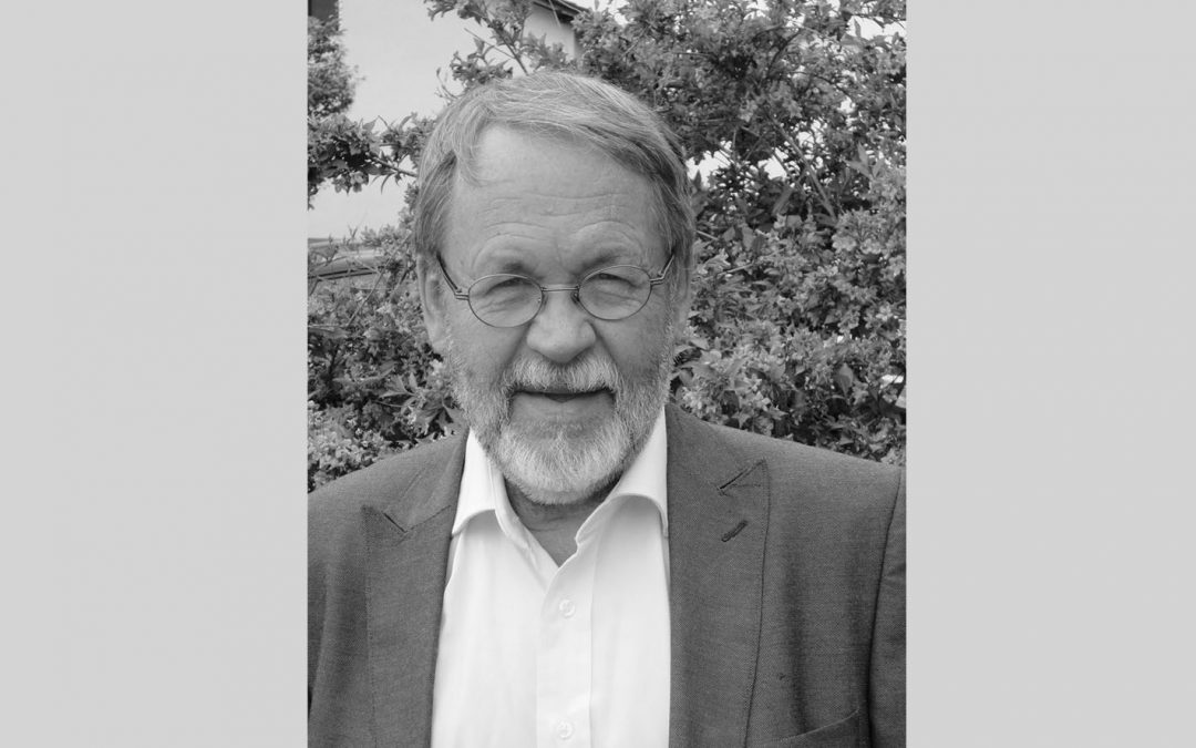Mourning for Christian Ljunggren