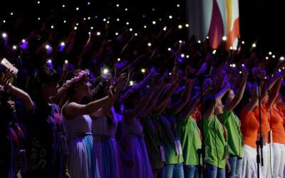 11th World Choir Games take place in autumn 2021